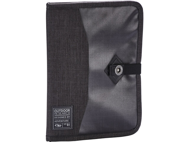 Outdoor Research Rangefinder Sensor Coque Mini Tablette, charcoal heather